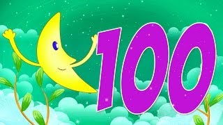 One To Hundred Number Song | 1 to 100