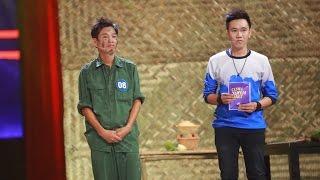 Cười Xuyên Việt Chung kết 7 LÂM VĂN ĐỜI - tiểu phẩm