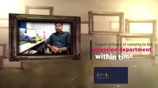 SRL Diagnostics Limited