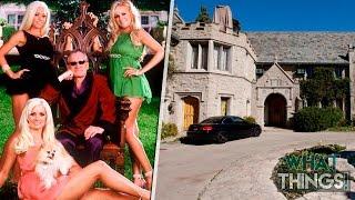 La Mansión Playboy se vende por U$200 millones de dólares