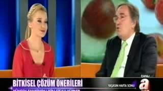 Yüksek Tansiyon Nasıl Geçer İbrahim Saraçoğlu Yüksek Tansiyona Bitkisel Çözüm