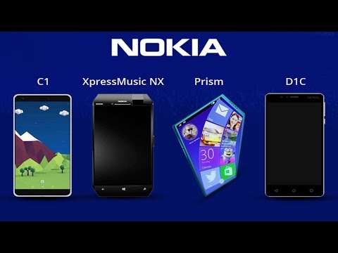 Top 10 Nokia Mobile Price in India (2017)