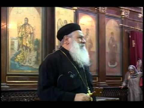 Father Makary Younan