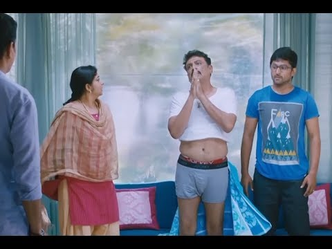 Nani Telugu Ultimate Comedy Scenes    Telugu Comedy Scene   Vendithera