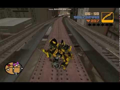Xxx Mp4 GTA SA Liberty City Beta 9 GTA SA MOD GAMEPLAY Transformer End 2 Hulk KavabangaDDD 3gp Sex