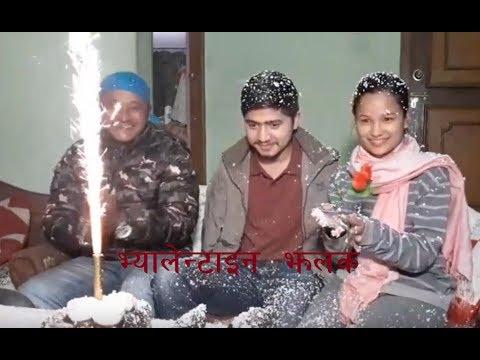 Xxx Mp4 Krishna Oli Rupa Oli Valentine Special Talk Happy Days 3gp Sex