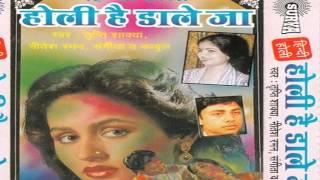 Hindi hot Holi Songs 2015 New || Holi Hai Rang Dalo || Tripti Shakya, Nitesh Raman