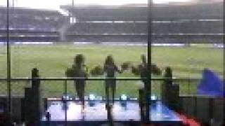 IPL CheerLeader
