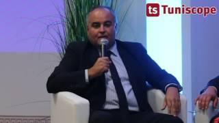 Allocution de M. Karim KOUNDI, Associé Deloitte Tunisie