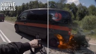 Hardcore Henry - VFX Breakdown by ZERO VFX (2016)