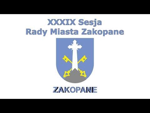 Xxx Mp4 XXXIX Sesja Rady Miasta Zakopane Cz II 3gp Sex