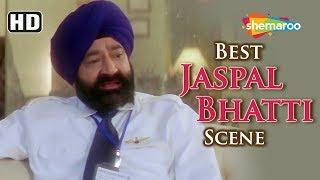 Jaspal Bhatti try