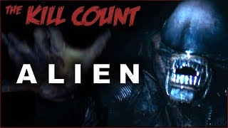 Alien KILL COUNT