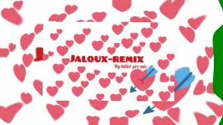 Dadju __Remix Jaloux__(by  killer pro mic)