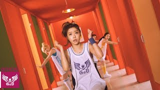 Girl's Day(걸스데이)_Twinkle Twinkle(반짝반짝) M/V