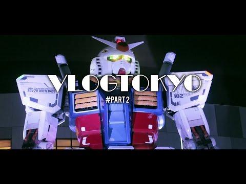 Ternyata di Tokyo banyak orang indonesia! #Vlogtokyo Part 2