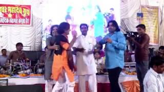 Bheruji Latiyala | Prakash mali, Shyam Paliwal & Kaluram Birkhaniya  Dance | Famous Marwadi Bhajan |