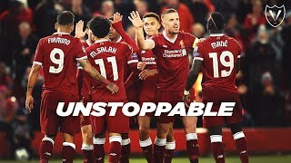 Liverpool v Roma 7-6 - The Unstoppable Reds | Cinematic Highlights