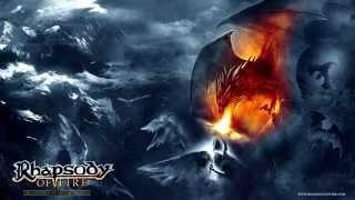 Rhapsody Of Fire - Danza Di Fuoco E Ghiaccio (letra y traducción)