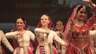 KATHAK MUJRA: Pyar Kiya To Darna Kya, Inhi Logon Ne, Salaam, Dil Ka Kya Karein, Devdas