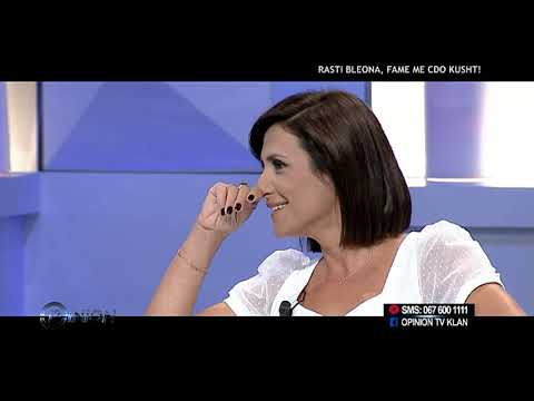 Xxx Mp4 Opinion Rasti Bleona Fame Me Cdo Kusht 25 Nentor 2014 3gp Sex