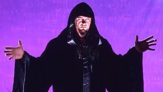 6 freakiest WWE Superstars ever