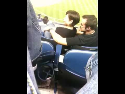 Horny Yankee Couple