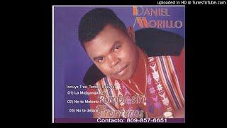 Daniel Morillo Atrapado en dos Amores