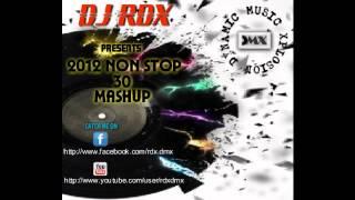 images 2012 NON STOP 30 MASHUP Vol 2 DJ RDX