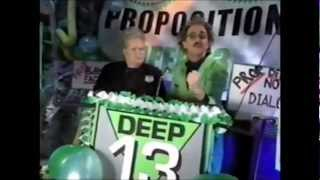 |[MST3K]| Proposition Deep 13!