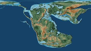 Spending a Day on Earth 200 Million Years Ago