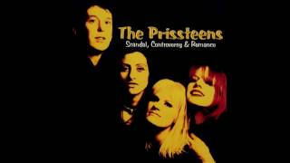 The Prissteens - (I'd Go The) Whole Wide World (Wreckless Eric Cover)