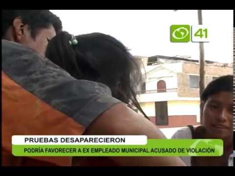 Padre de niña violada piden ayuda psicológica para su hija Trujillo