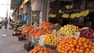 Street Market Shiraz Iran