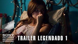 Sobrenatural: A Origem | Trailer Legendado | 30 de julho nos cinemas