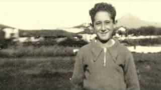 GERNIKA EL BOMBARDEO . Película documental.