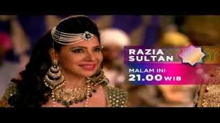 Razia Sultan - Teaser 24 Juni 2015
