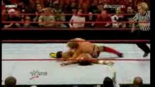 Chris Jericho Best Codebreaker Ever!