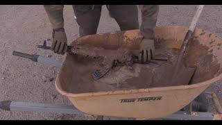AK47 (AKM): Mud Test