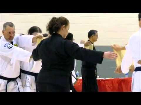 Xxx Mp4 Molly S Third Degree Black Belt Test Part 1 3gp Sex