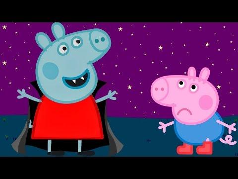 Peppa la Cerdita Temporada 1 Completa Audio Latino Peppa Pig En Español HD