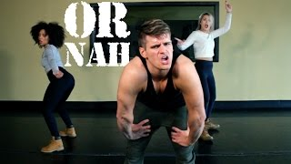 Or Nah (Remix) - The Fitness Marshall - Cardio Hip-Hop