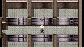 Bondage escape (Kate's Test)