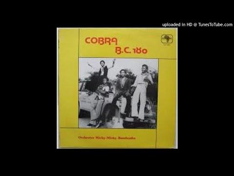 Orchestre Micky Micky: Tuzo/Fatu (1978: Soukous!!!🎶🎸🎤🥁🎧🌍)