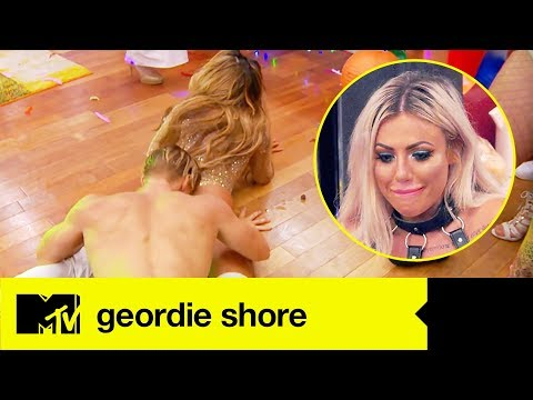 Xxx Mp4 Ep 11 Confession Cam Chloe Ferry Chats About Getting Aggy With Alex Geordie Shore 1711 3gp Sex