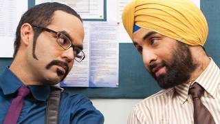Bloopers - Rocket Singh - Salesman Of The Year | Ranbir Kapoor