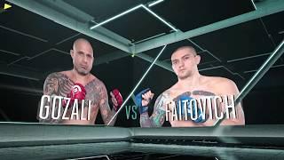 Bellator 188: Full Fight Highlights