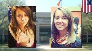 High school teacher sa Texas, binigyan ng blowjob ang 18-year-old na estudyante!