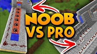 NOOB vs PRO in TNT Wars!! W/ SSundee