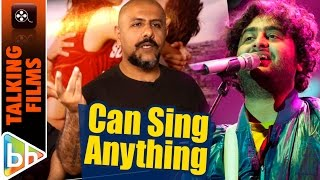 Arijit Singh Can SING ANYTHING   Vishal Dadlani   Shekhar Ravjiani